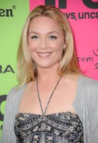 Elisabeth Rohm at the 24th Annual Film Independent's Spirit Awards.