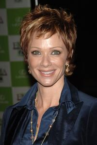 Lauren Holly at the 16th annual Environmental Media Awards.