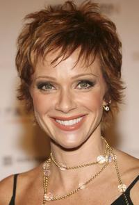 Lauren Holly at the 2006 Los Angeles Fashion Awards.