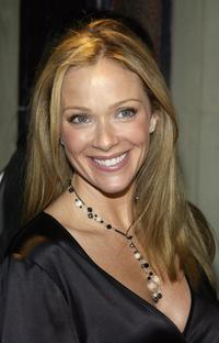 Lauren Holly at the Hallmark Channel's