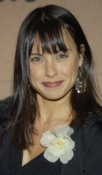 Constance Zimmer at the 11th Annual Diversity Awards.
