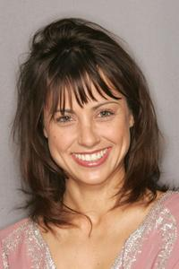 Constance Zimmer at the Tribeca Film Festival.
