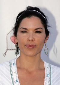 Lauren Sanchez at the John Varvatos 5th Annual Stuart House Benefit.