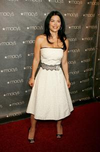 Lauren Sanchez at the 2005 Macy's Passport Gala.