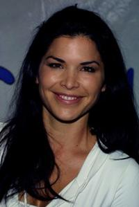 Lauren Sanchez at the Annenberg Foundation Youth I. N. C. Net Gain 2003 Celebrity Basketball Game.