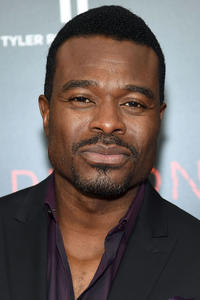 Lyriq Bent at the