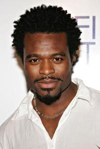 Lyriq Bent at the Casanova Closing Night Gala during the AFI Fest.