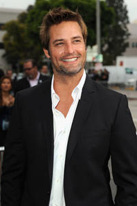 Josh Holloway at the premiere of