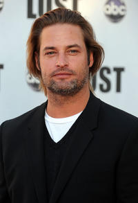 Josh Holloway at the ABC's