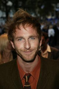 Paul Kaye at the premiere of