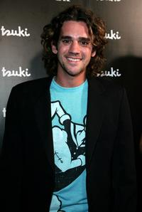Clayton Watson at the 2008 Movie Extra FilmInk Awards.