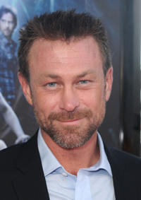 Grant Bowler at the Season 3 California premiere of
