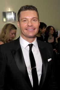 Ryan Seacrest at the TIME/CNN/People/Fortune 2010 White House Correspondents' dinner pre-party.