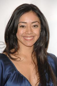Aimee Garcia at the Step Up Women's Networks annual Inspiration Awards.