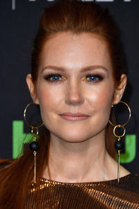 Darby Stanchfield at the 34th Annual PaleyFest Los Angeles screening and panel for