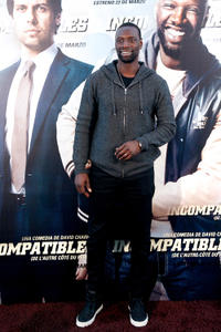 Omar Sy at the photocall of