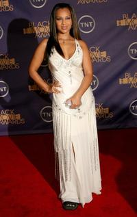 LisaRaye at the Film Life's 2006 Black Movie Awards.