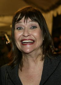 Jan Hooks at the gala screening of