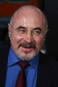 Bob Hoskins at the California premeire of
