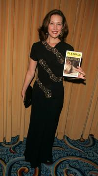 Kaitlin Hopkins at the after party of the opening night of