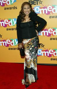 Telma Hopkins at the 2005 BET Comedy Icon Awards.