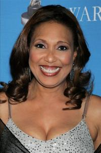 Telma Hopkins at the 37th NAACP Image Awards' Nominee Luncheon.