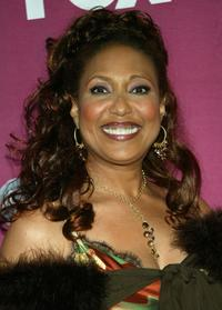 Telma Hopkins at the 36th NAACP Image Awards.