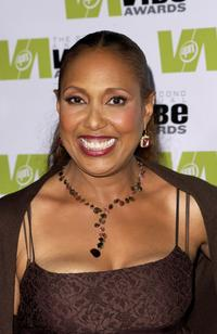Telma Hopkins at the 2004 Vibe Awards.