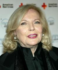 Barbara Bain at the 2005 DVD Exclusive Awards.