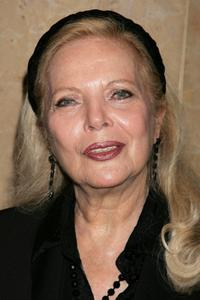 Barbara Bain at the 33rd Annual Vision Awards.