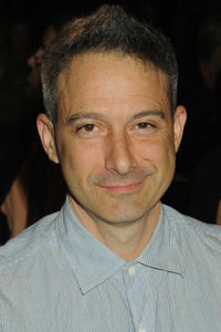 Adam Horovitz at the New York premiere of
