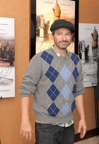 Adam Horovitz at the HBO Documentary screening of
