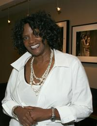 Anna Maria Horsford at the screening of