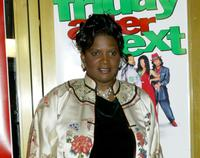 Anna Maria Horsford at the premiere of