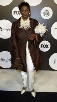 Anna Maria Horsford at the Fox Network New Season Launch Event Party.