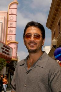 Scott Baio at the Diaper Derby and special screening of