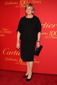 Martha Stewart at the Cartier 100th Anniversary in America Celebration.