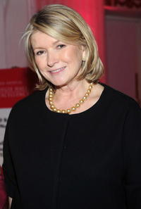 Martha Stewart at the Third Annual Carnegie Hall Medal Of Excellence Awards.