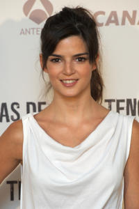 Clara Lago at the photocall of