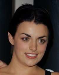Nora-Jane Noone at the UK premiere of