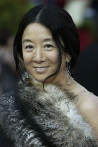 Vera Wang at the 76th Academy Awards ceremony.