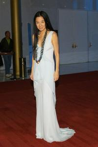 Vera Wang at the 17th Annual Kennedy Center Spring Gala.