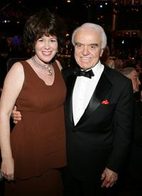 Jack Valenti and Guest at the 34th AFI Life Achievement Award.