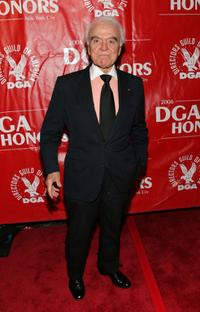 Jack Valenti at the 2006 DGA Honors.