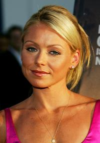 Kelly Ripa at the special screening of