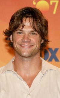 Jared Padalecki at the 2007 Teen Choice Awards.