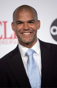 Amaury Nolasco at the 2006 NCLR ALMA Awards.