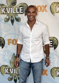 Amaury Nolasco at the premiere of