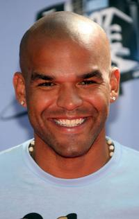 Amaury Nolasco at the 2007 MTV Movie Awards.