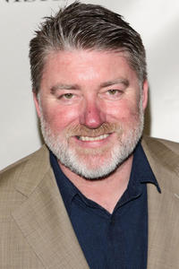 Pat Shortt at the Broadway Opening Night of